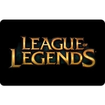 Gift Card Digital Riot League Of Legends R$ 20