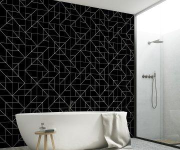Azulejo Step Solid Estúdio Mosaico com Desconto na Hometeka
