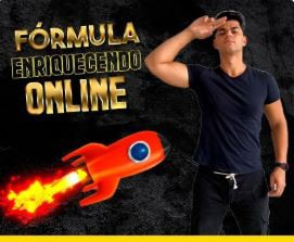 Cupom de Desconto Formula Enriquecendo Online