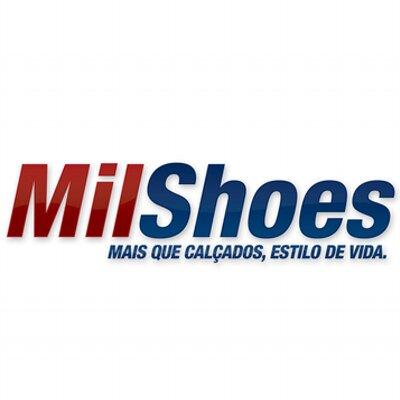 Cupom de Desconto MilShoes
