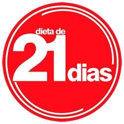 Dieta de 21 Dias – Desconto 🤑