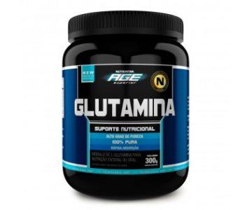 Glutamina – Nutrilatina Age com Desconto na Monster Suplementos