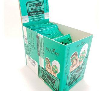 Green Mask – Acne Dry – BelezaFit com Desconto na Monster Suplementos