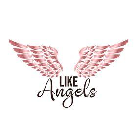 Cupom de Desconto Like Angels