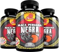 maca negra organica peruana