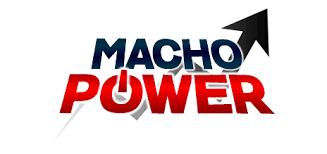 Macho Power – Amostra Grátis