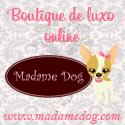 Cupom de Desconto Madame Dog