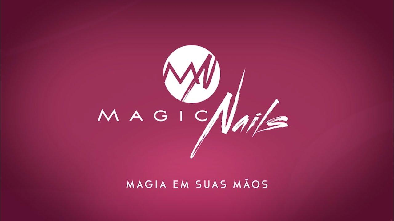 Cupom de Desconto Magic Nails
