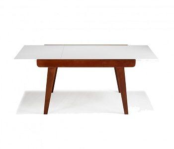 Mesa de Jantar Extensível Maxi com Desconto na Hometeka