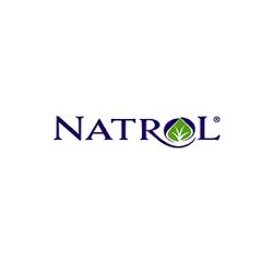 Produtos da Natrol com Desconto na Vitaminas Brasil