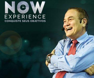 Now Experience 2019 (Evento Presencial) – Desconto – Pré-Venda
