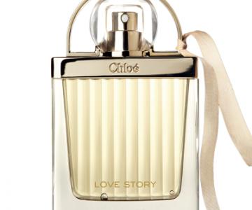 Perfume Chloé Love Story Feminino – Eau de Parfum com Desconto no JF Perfumes Importados