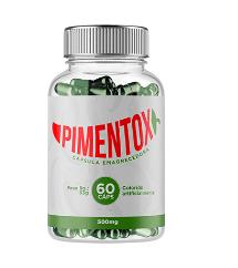 Pimentox – Amostra Grátis