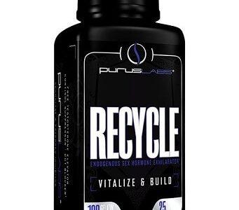 Recycle Purus Labs com Desconto na Monster Suplementos
