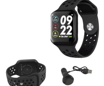 Relógio Smartwatch Tipo Apple Watch – Tomate MTR-26