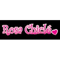 Bolsa Pallas Monograma com Desconto na Rosa Chiclé