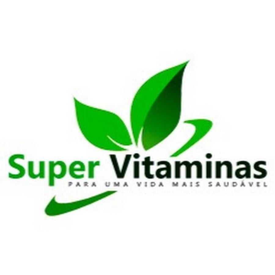 Cupom de Desconto Super Vitaminas
