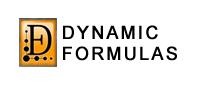 Suplementos Dynamic Fórmulas com Desconto na Monster Suplementos