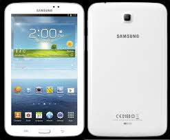 Tablet Samsung Galaxy TAB 3 T210 com Android 4.1 com desconto no Submarino