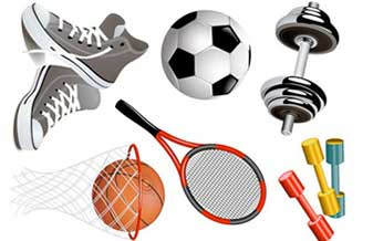 Artigos e Calcados esportivos com 15% de desconto