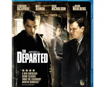Blu-ray The Departed com desconto no Submarino
