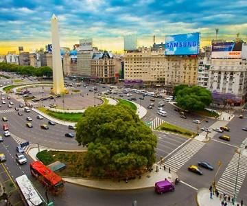 Pacote Buenos Aires Argentina 3 noites com desconto