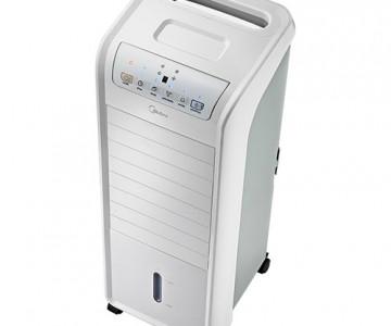 Climatizador de Ar Philco PCL1F Frio com 3 Velocidades com desconto