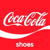 Tênis Coca-Cola Shoes com Desconto na Free Company Sports (FreeCS)