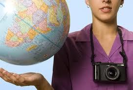 Curso de Agente de Viagens Online com desconto no Cursos 24 Horas