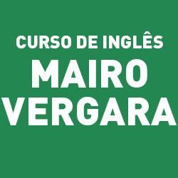 Curso de inglês Mairo Vergara