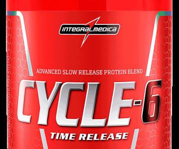 Cycle-6 – 907g – Integralmédica com Desconto na Monster Suplementos
