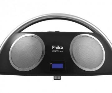 Dock Station Philco PH10 com desconto