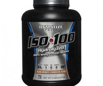 Iso 100 Whey Protein 726g – Dymatize com Desconto na Monster Suplementos
