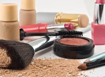 Maquiagem e Cosmeticos com desconto de 10% no Mais Vaidosa