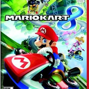 Mario Kart Wii 8 com desconto na Livraria Cultura