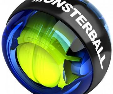 Monsterball Basic com desconto no SaudeJa