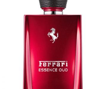 Perfume Ferrari Essence Oud Masculino com Desconto no JF Perfumes Importados
