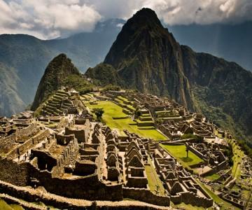 Pacote de Viagem Peru em até12x sem juros