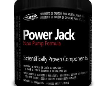 Power Jack Nox Pump Formula com Desconto na Monster Suplementos
