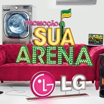 Promocao Sua Arena LG Participe