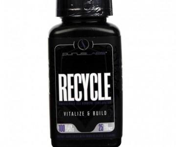 Recycle Purus Labs 100 caps com Desconto na Monster Suplementos