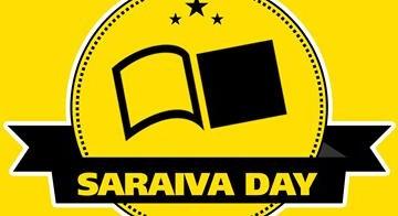 Saraiva Day: Milhares de produtos com 70% de desconto