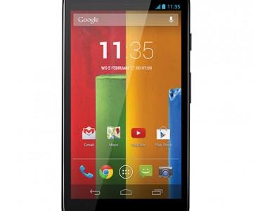 Smartphone Moto G Colors Edition Dual Chip em oferta na Americanas
